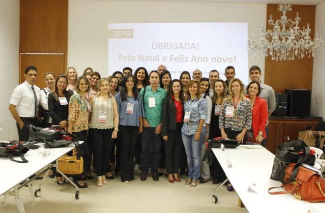 Universal Software participa de Café com Parceiros LAR Imóveis