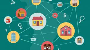Redes imobiliárias