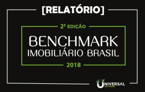 Baixe agora o relatório Benchmark Imobiliário 2018 e entenda como funciona a operação das imobiliárias no Brasil.
