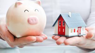 Crédito imobiliário: Mudança na Caixa auxilia venda de imóveis