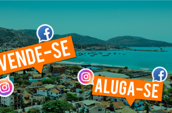 Dicas para anunciar imóveis no litoral pelas redes sociais
