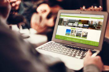 Como um site impacta na aquisição e satisfação de clientes em imobiliárias