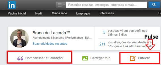 vender imóveis pelo LinkedIn