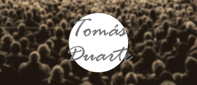 tomas-duarte