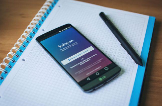 Como imobiliárias podem utilizar o Instagram?