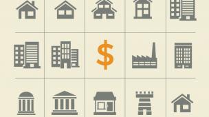 Quanto vale sua carteira de imóveis