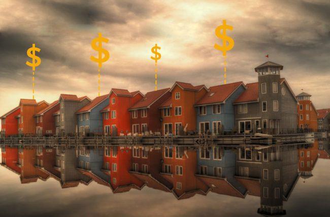 Quanto vale sua carteira de imóveis de venda?