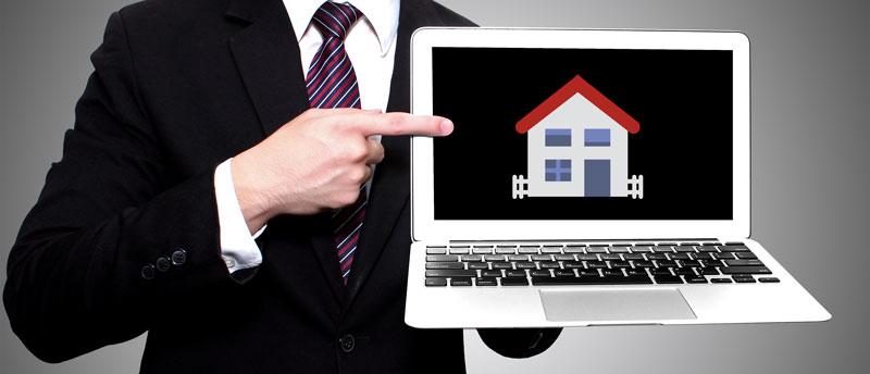 sistema para imobiliária