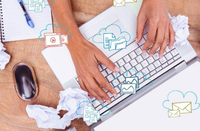 Como escrever um e-mail profissional: Guia para corretores de imóveis