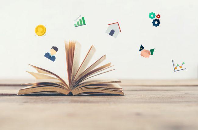 10 Livros que todo corretor de imóveis deveria ler