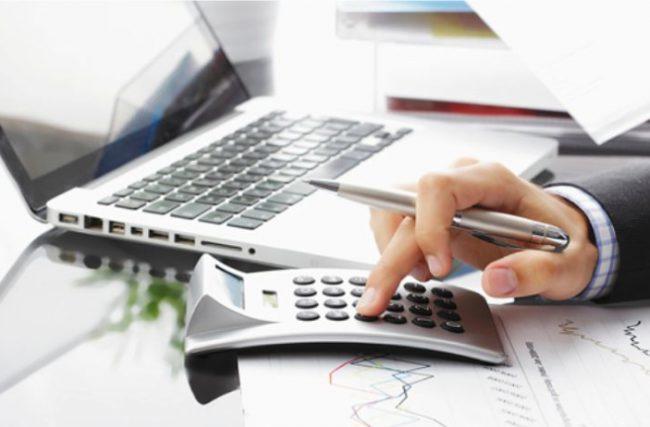 Financeiro eficiente para imobiliárias