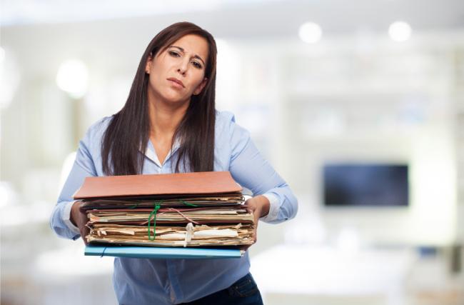 Como organizar sua carteira de imóveis?