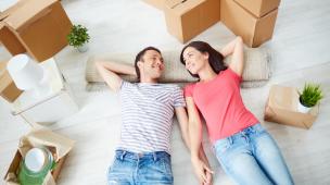 Como vender imóveis para casais jovens?