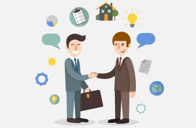 Como vender imóveis transmitindo segurança e confiança