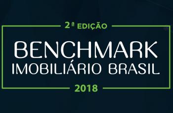 Benchmark imobiliário: o maior estudo de imobiliárias no Brasil em 2018